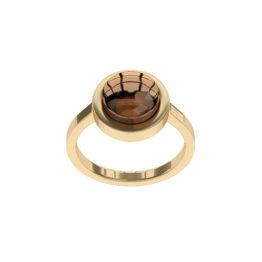 Кольцо серебряное R9185ZK