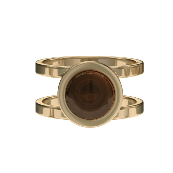Кольцо серебряное R9186ZK