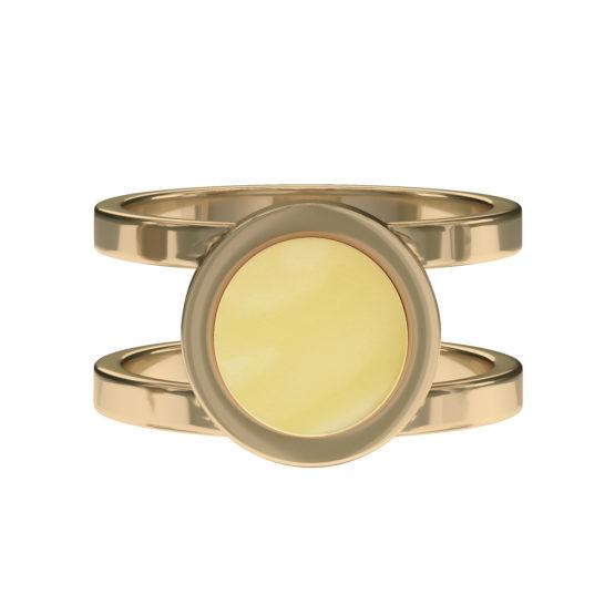 Кольцо серебряное R9186ZM