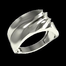 Кольцо серебряное 31-100873