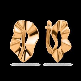 Серьги серебряные 61-200422
