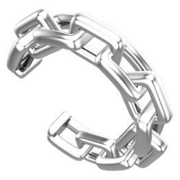 Серьги серебряные 0201531-00245