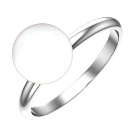 Кольцо серебряное 1101110-03675